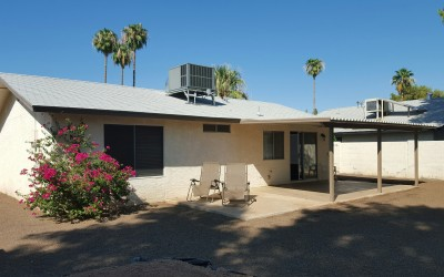 2139 W Enid Ave Mesa 85202 for RENT
